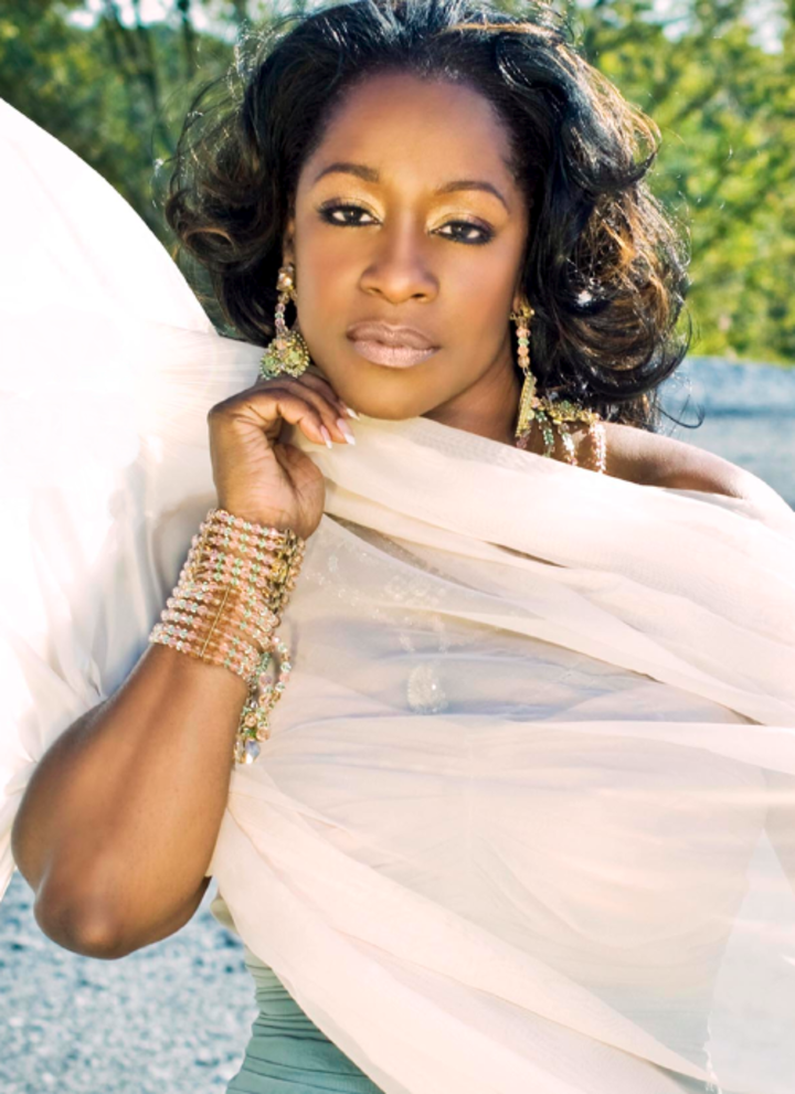 Regina Belle Tour Dates