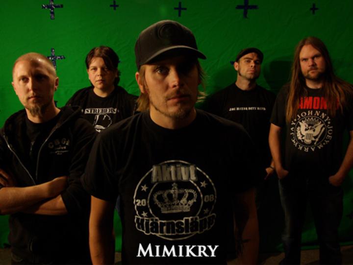 Mimikry Tour Dates