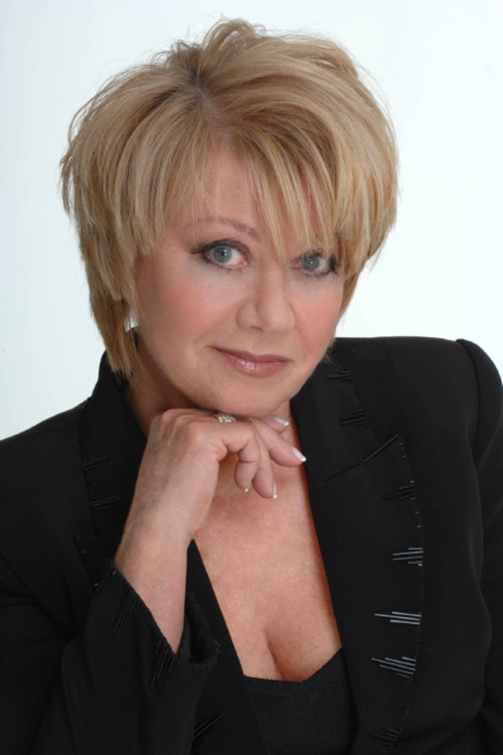 Elaine Paige @ The Apex - Bury St. Edmunds, Uk