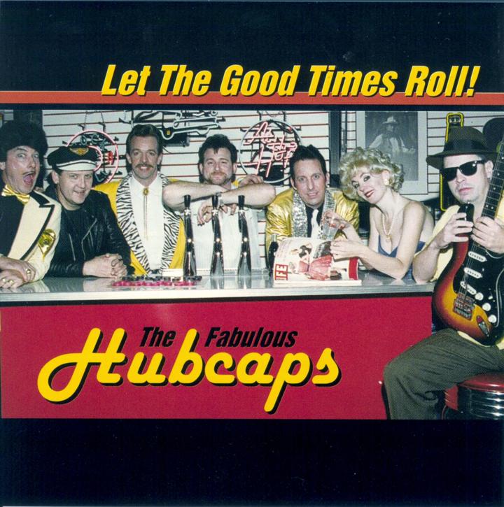 The Hubcaps Tour Dates