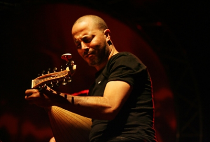 Dhafer Youssef @ Le Poisson Rouge - New York, NY
