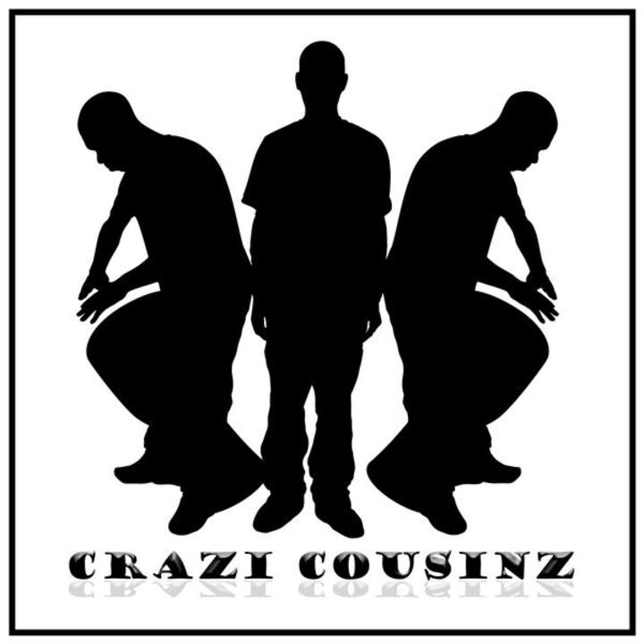 Crazy Cousinz Tour Dates