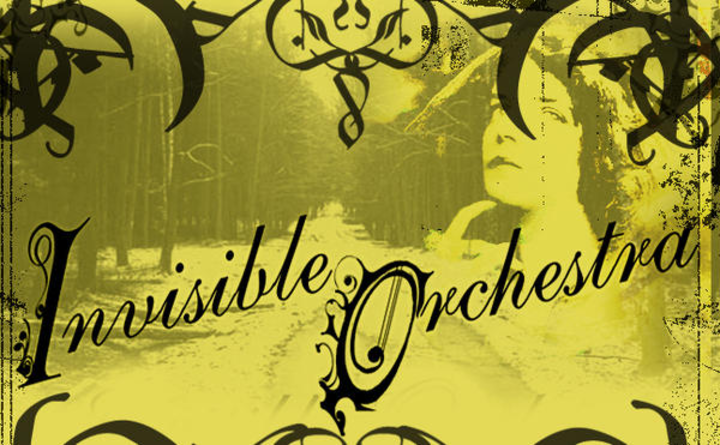 the Invisible Orchestra Tour Dates