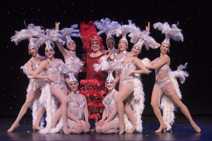 La Cage aux Folles Tour Dates