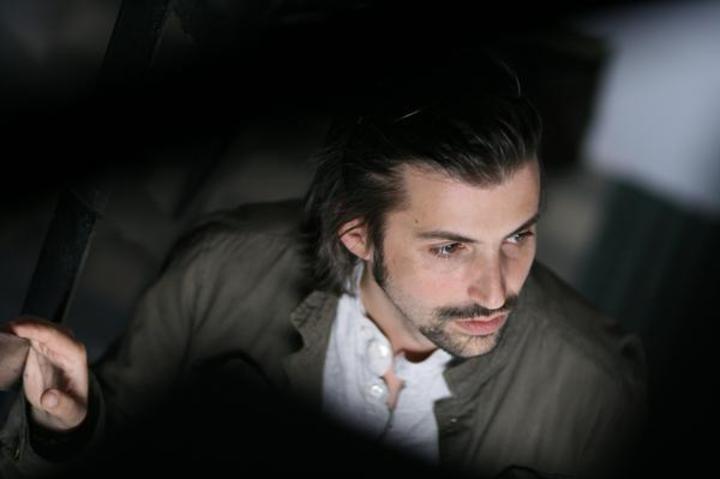 Vincent Bourgeyx @ Duc des Lombards - Paris, France