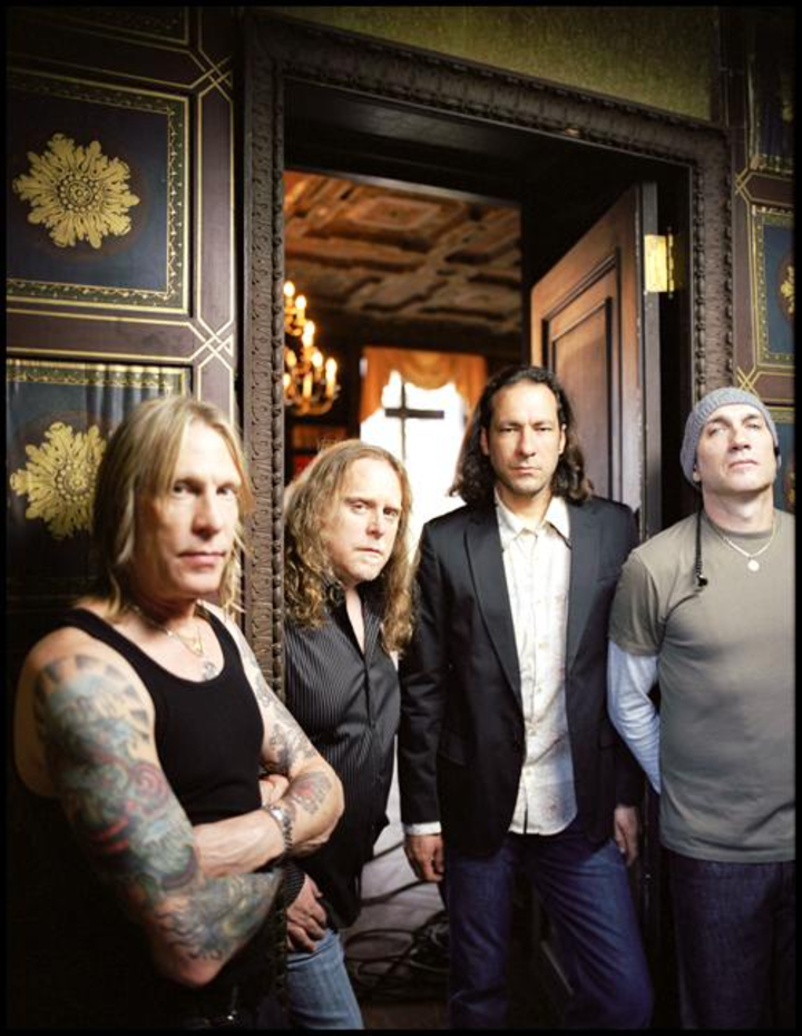 Gov't Mule Tour Dates