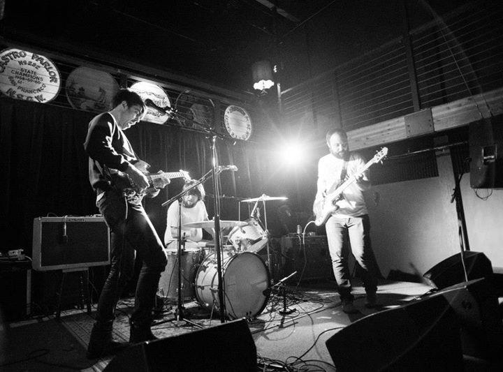 Sun Angle @ Doug Fir Lounge - Portland, OR
