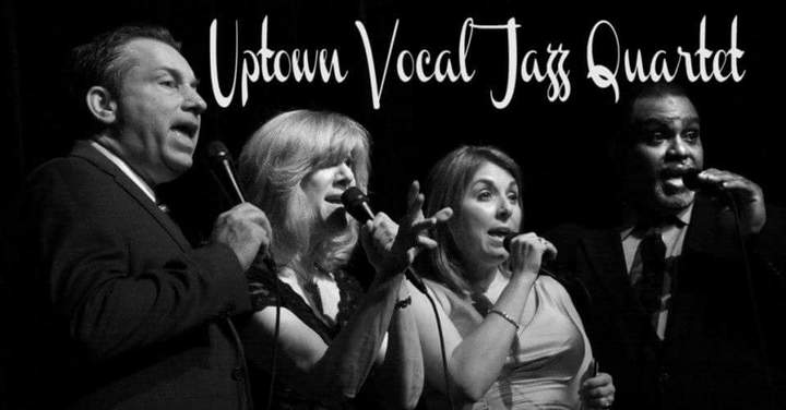 Uptown Vocal Jazz Quartet Tour Dates
