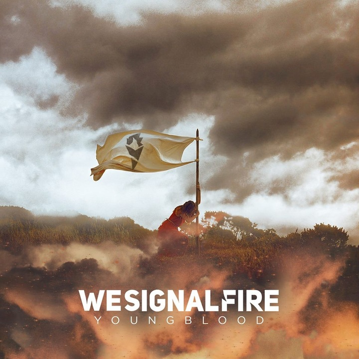 We Signal Fire Tour Dates