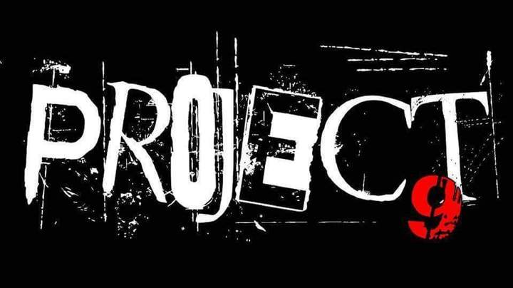 PROJECT 9 Tour Dates