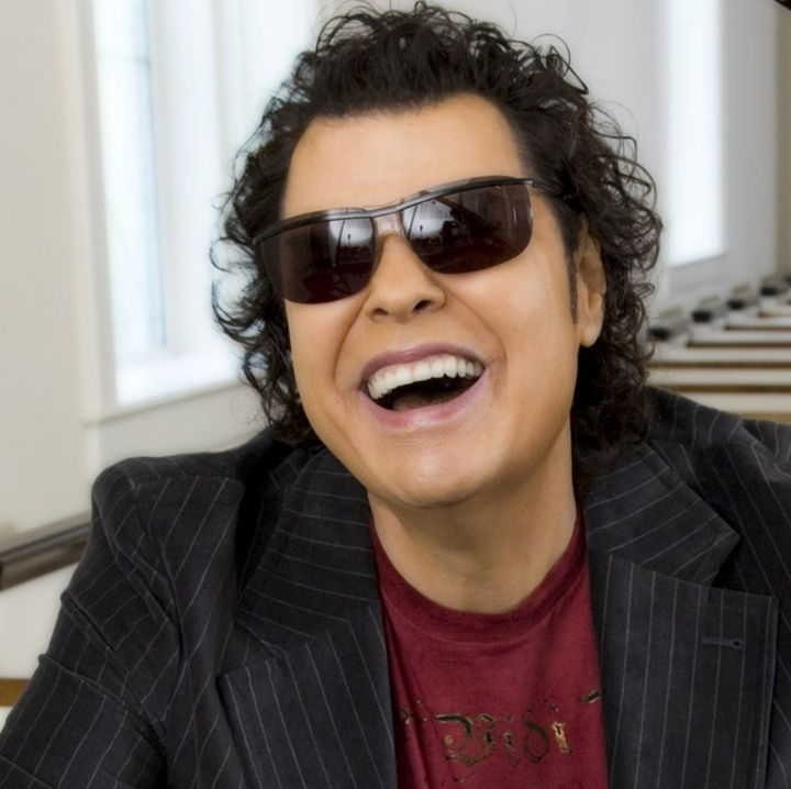 Ronnie Milsap @ TEMPLE THEATRE - Meridian, MS