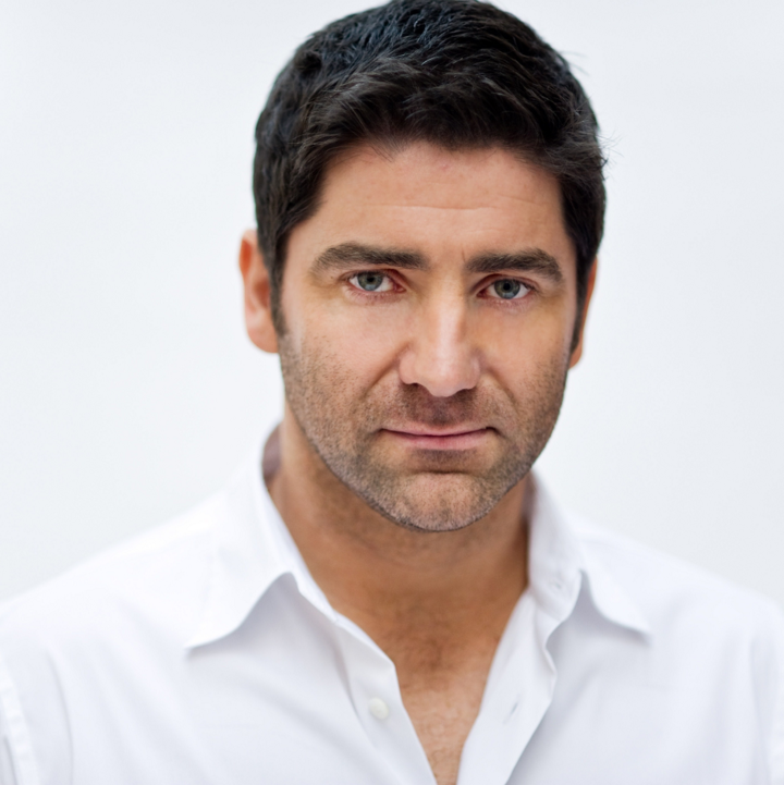 Brian Kennedy Tour Dates