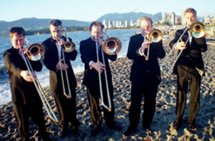 Trombone Tour Dates