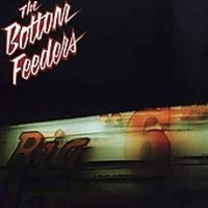 The Bottom Feeders Tour Dates