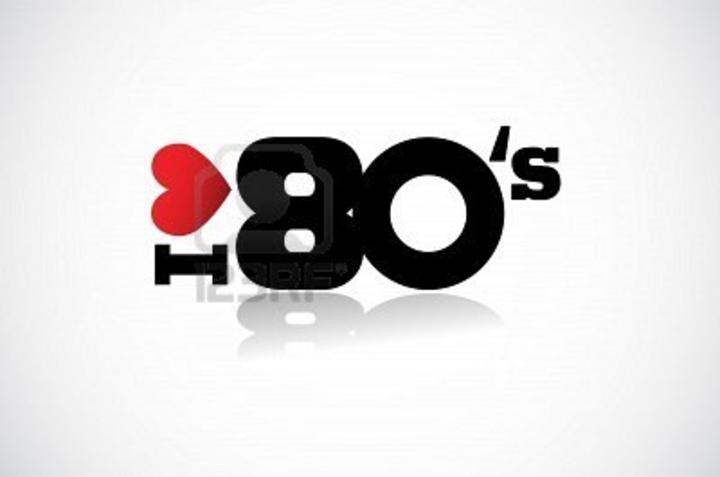 I Love The 80's Tour Dates