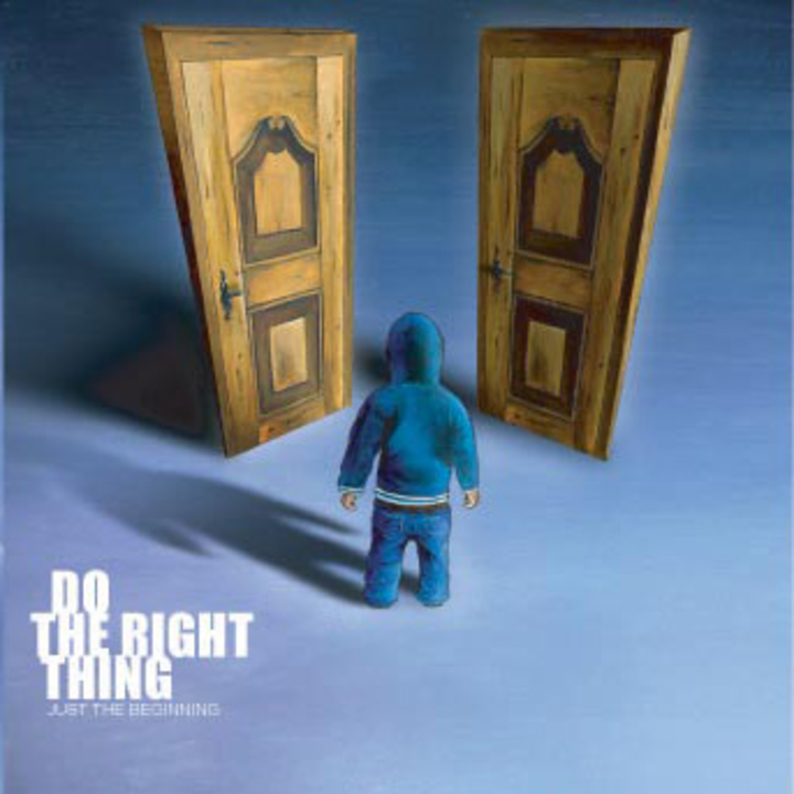 DO THE RIGHT THING Tour Dates
