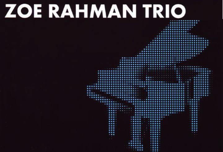 Zoe Rahman Trio Tour Dates
