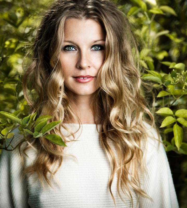 Pernilla Andersson Tour Dates