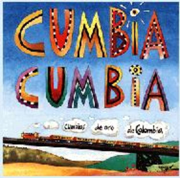 Cumbia Tour Dates