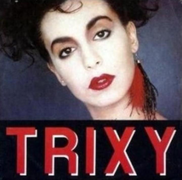Trixy Tour Dates