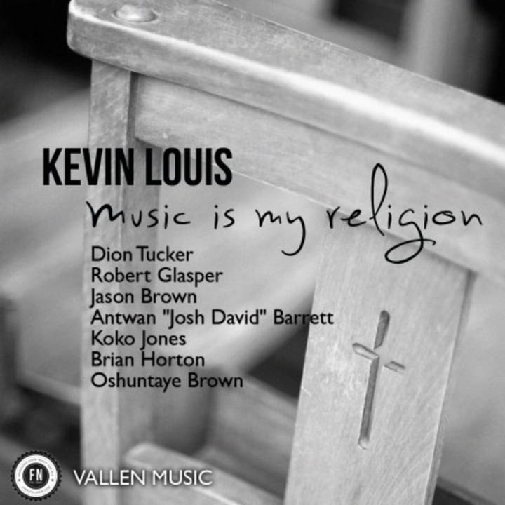 Kevin Louis Tour Dates