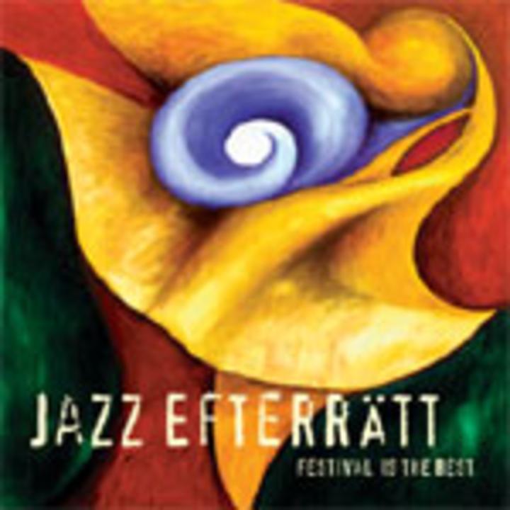 Jazz Efterrätt Tour Dates