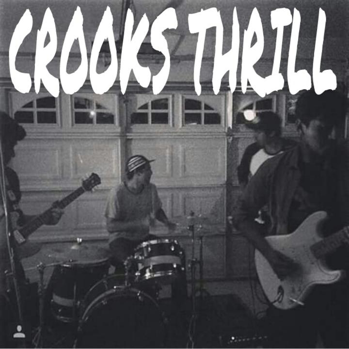 Crooks Thrill Tour Dates