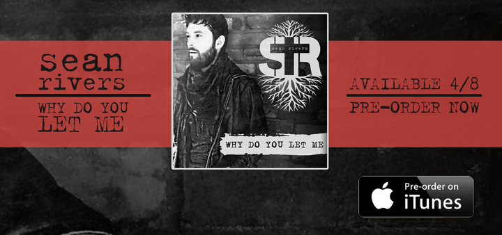 Sean Rivers Tour Dates