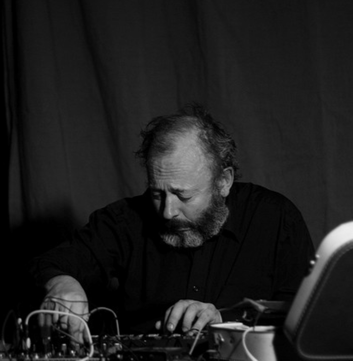 Philip Jeck Tour Dates