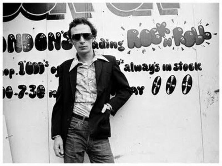 Graham Parker @ The Limelight 2 - Belfast, Ireland