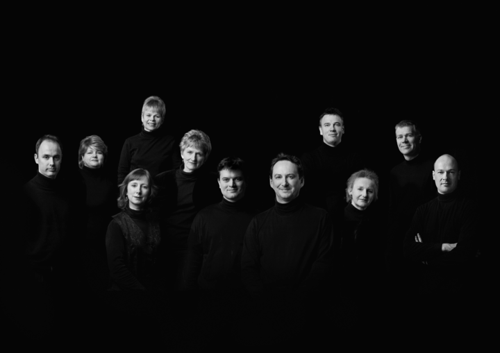 The Tallis Scholars @ Cadogan Hall - London, United Kingdom