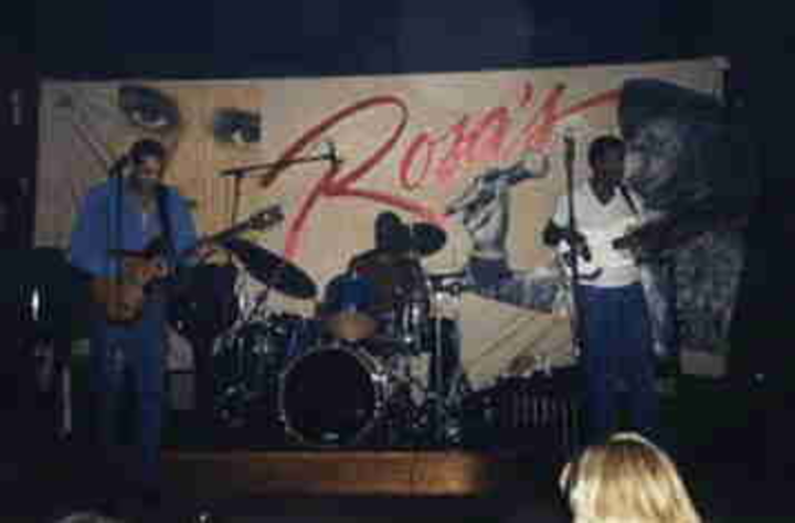 Melvin Taylor & The Slack Band @ Rosa's Lounge - Chicago, IL