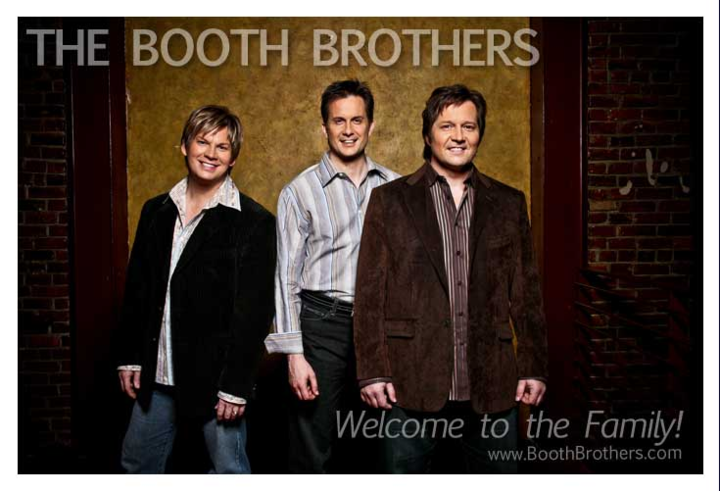 Booth Brothers Tour Dates