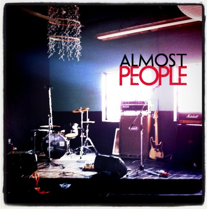 Almost People @ Baltimore Soundstage - Baltimore, MD