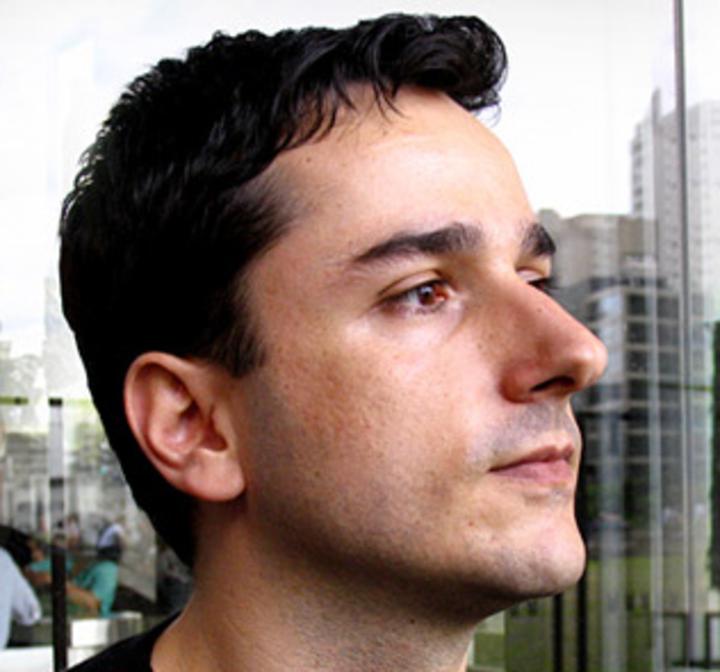 Márcio Vermelho @ Jockey Club - Sao Paulo, Brazil