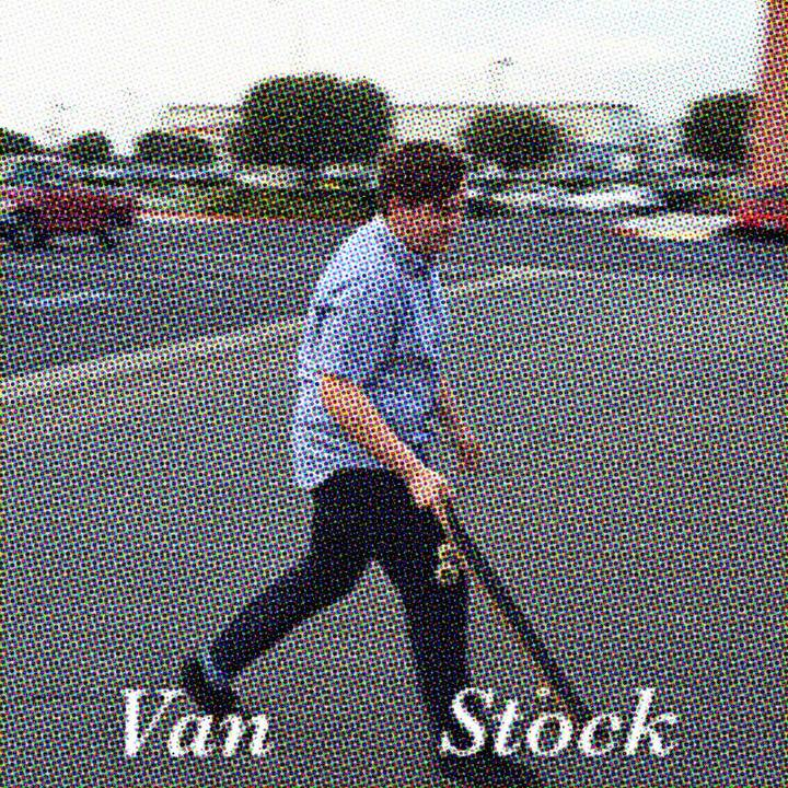 Van Stock Tour Dates