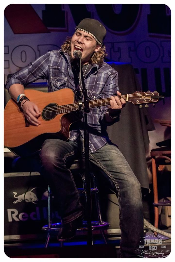 Sean Franks @ The Oasis Bar and Grill - Midlothian, TX