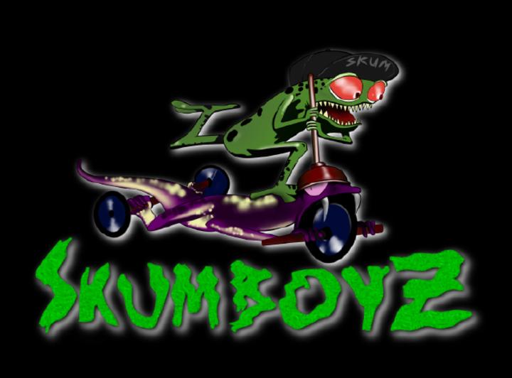 Skumboyz Tour Dates