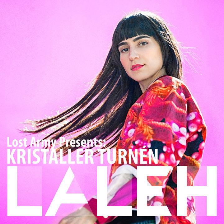 Laleh @ Löfbergs Arena - Karlstad, Sweden
