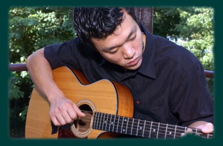 Jesse Chong Tour Dates