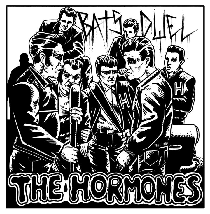 The Hormones Tour Dates