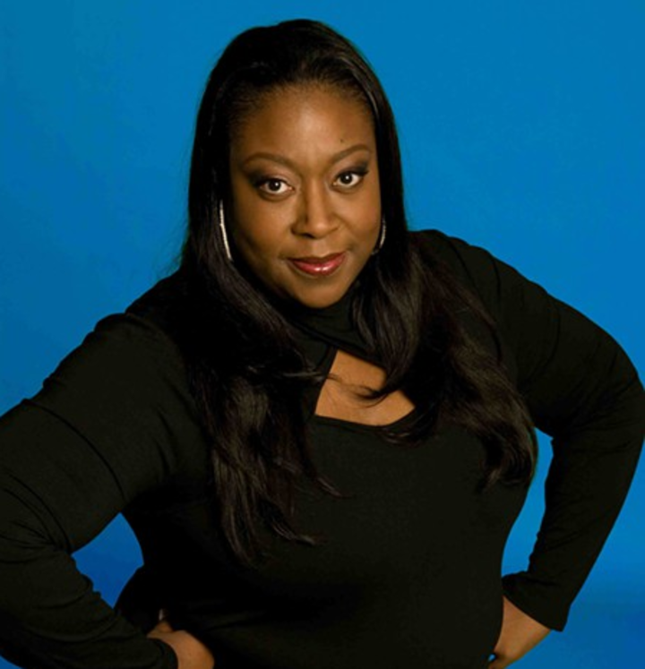 Loni Love Tour Dates