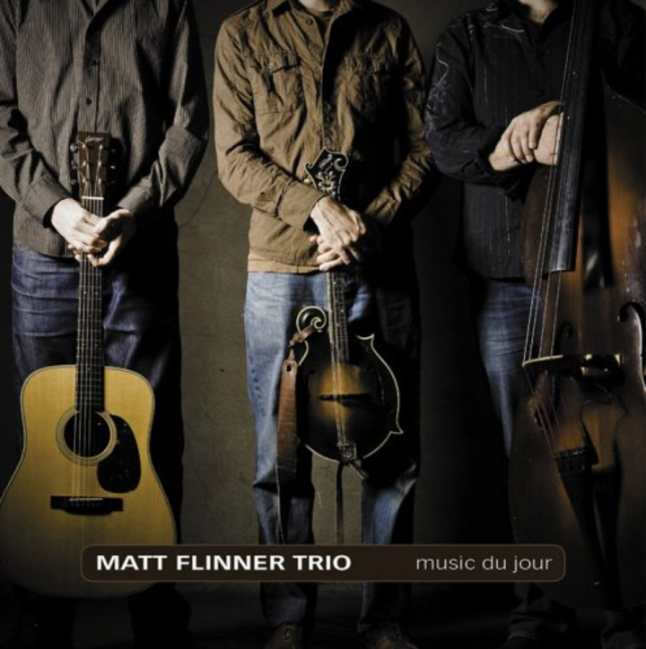 Matt Flinner Trio Tour Dates