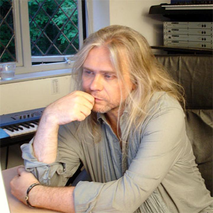 Clive Nolan @ Riffs Bar - Swindon, United Kingdom