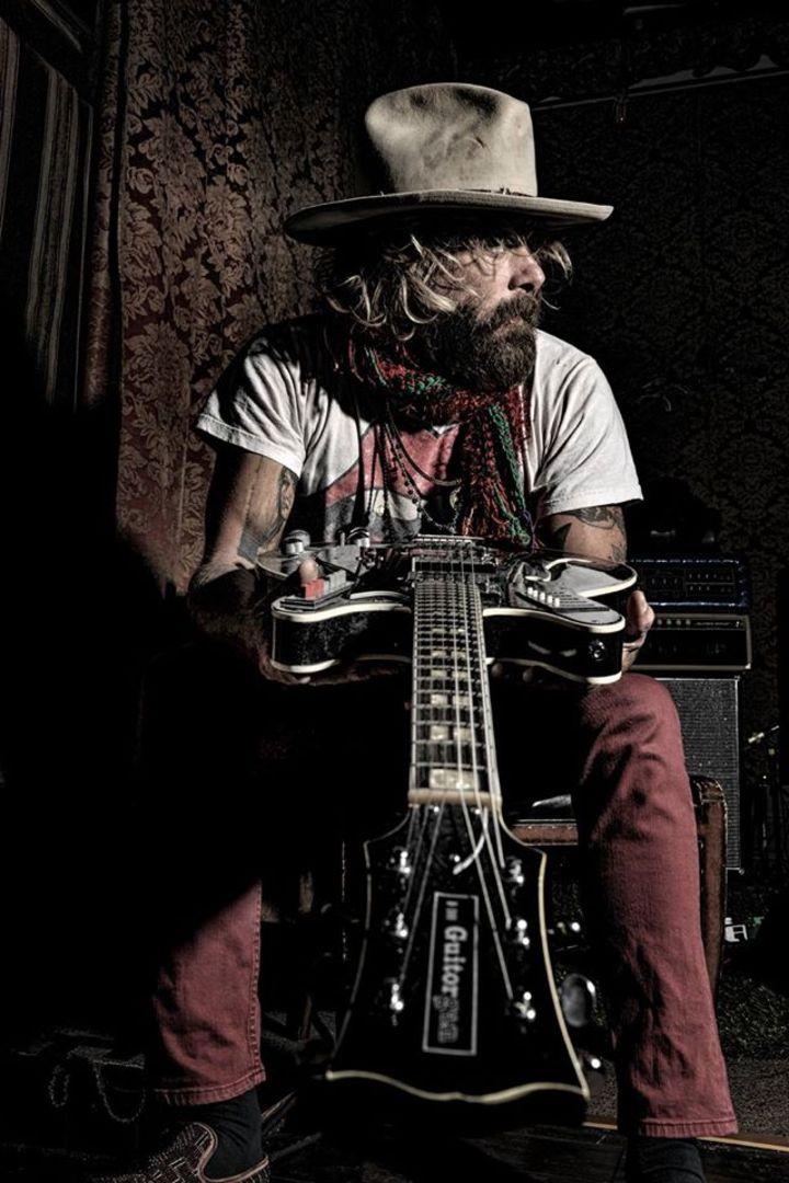 Donavon Frankenreiter @ The Caloundra Music Festival - Caloundra, Australia