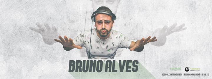 Dj Bruno Alves Tour Dates