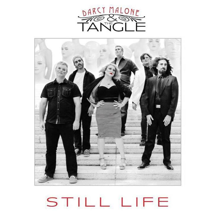 Darcy Malone and The Tangle Tour Dates