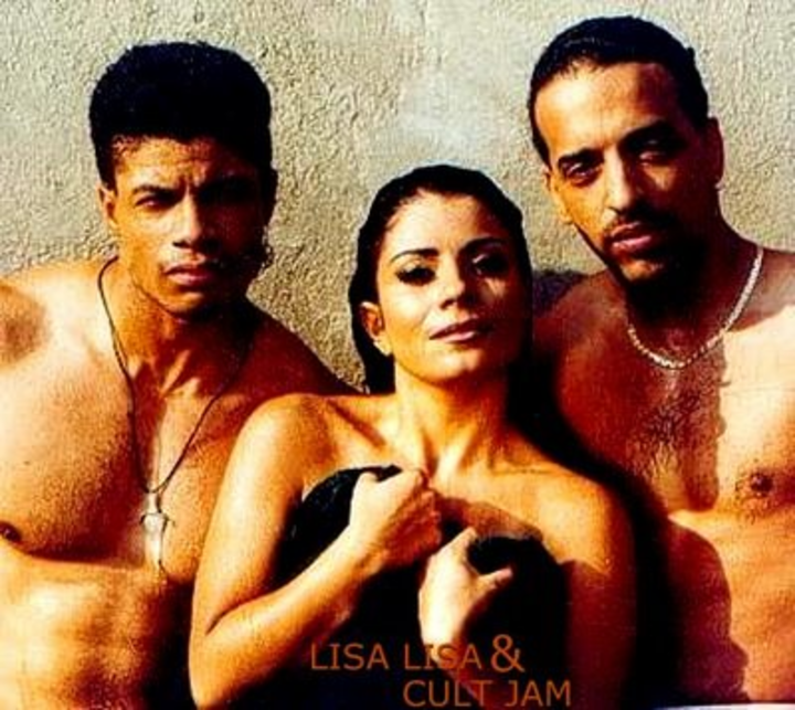 Lisa Lisa Tour Dates