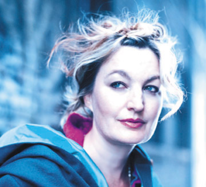 Jane Siberry @ Concert Hall @ NY Society For Ethical Culture - New York, NY