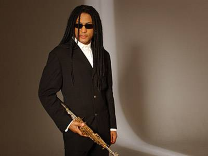 Marion Meadows @ The Funky Biscuit - Boca Raton, FL